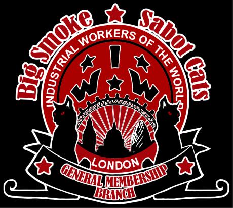 LIWW Logo black