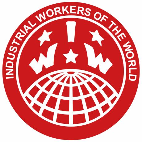 IWW red logo