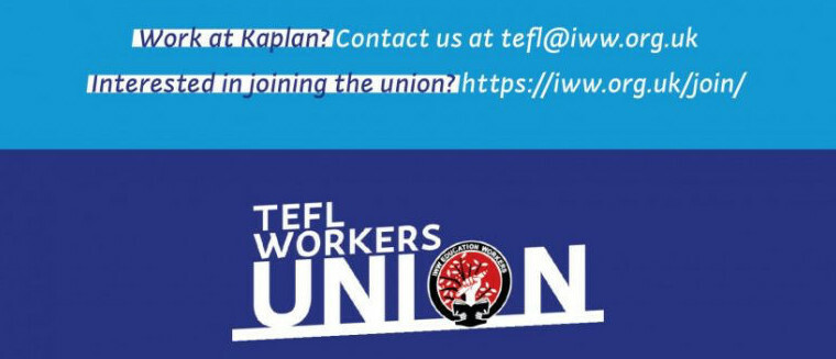 TEFL Workers' Union