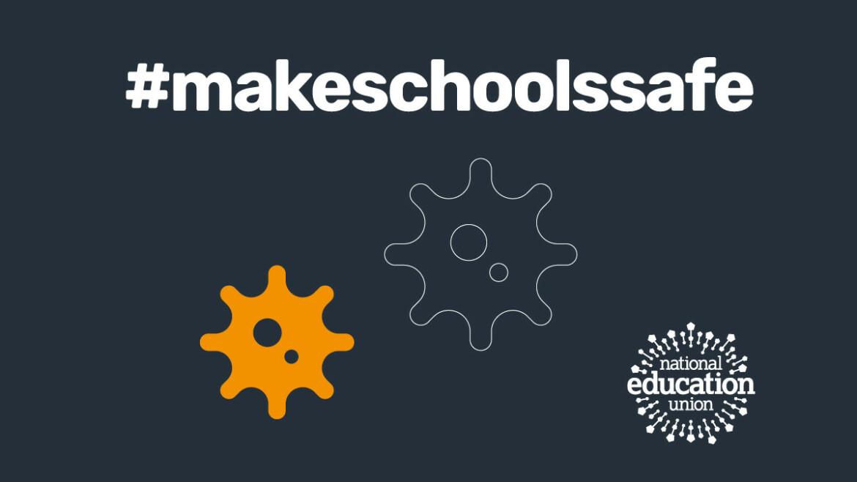 Make schools safe covid 19