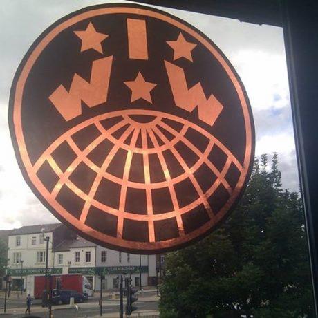 Sheffield IWW