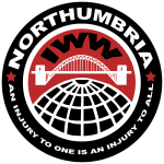 Northumbria IWW Logo