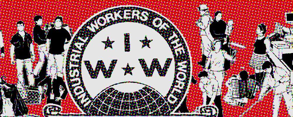 IWW Banner 4