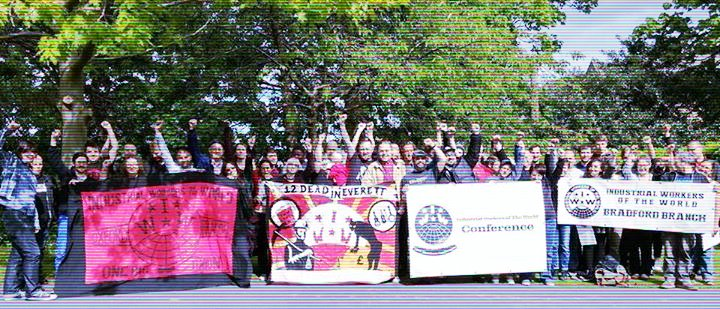 IWW Conference